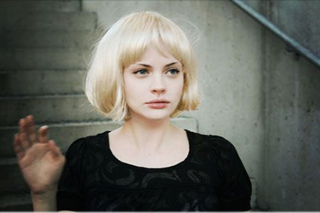 Blonde Kind Izombie Hair