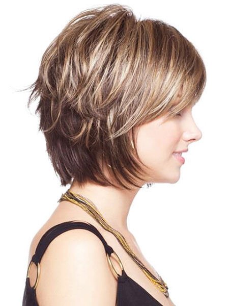 Short Hair Haircuts Women