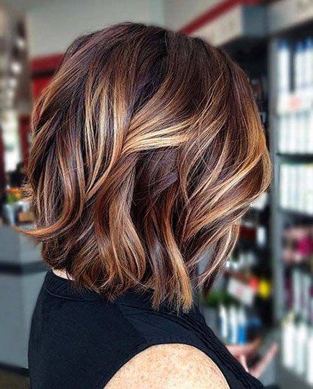 Balayage Hair Color, Hair Balayage Color Lob