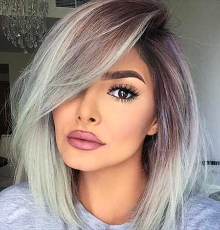 Hair Color Ideas, Hair Women Trend Style