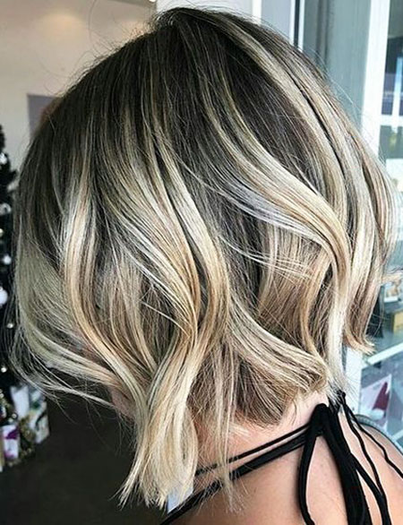 23 Short Hairstyles With Color Short Hairstyles