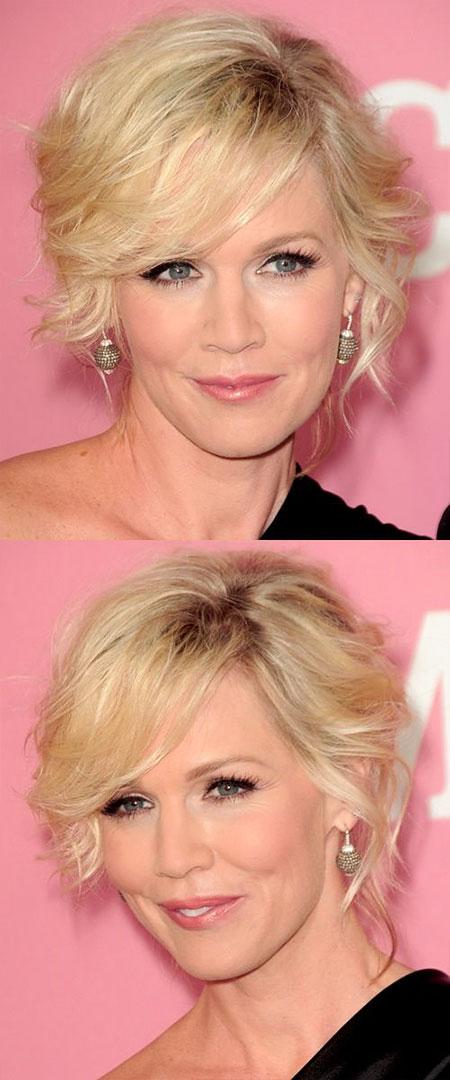 Short Hair Haircuts Women