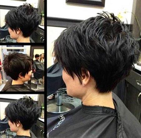 Pixie Cut, Short Pixie Hair Women