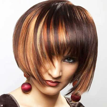 Hair Color Bob Wig