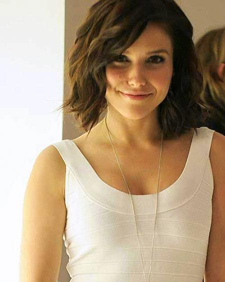 Short Cute Selena Hair