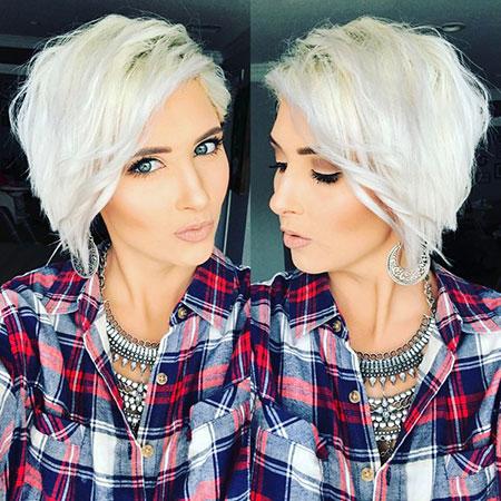 Platinum Blonde Short Hair, Pixie Blonde Short Platinum