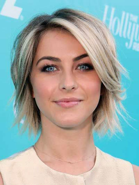 Short Haircuts for Women, Bob Short Hair Textured