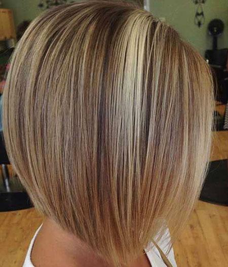 Short Haircuts for Women with Fine Hair, Fine Bob Short Hair