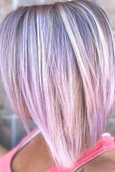 Hair Blonde Color 30