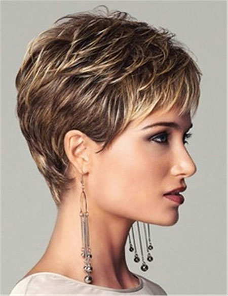 Short Hair Haircuts Tips