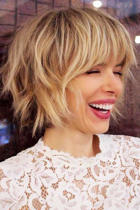 18 Short Hairstyles For Girls Short Hairstyles