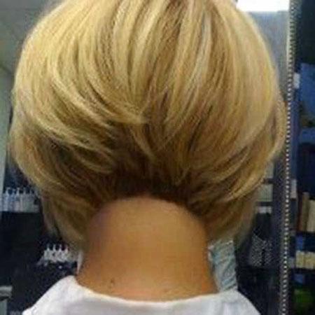 Bob Short Hair Hairtyle