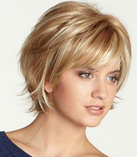 Short Hair Haircuts 50