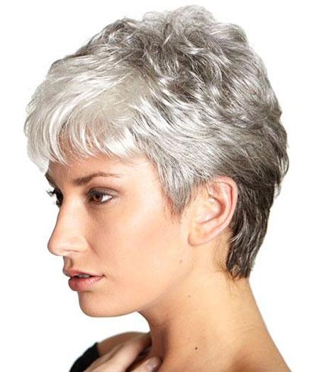 Short Hair Pixie 50