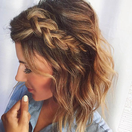 25 Short Hairstyles For Prom Short Hairstyles Haircuts 2019 2020