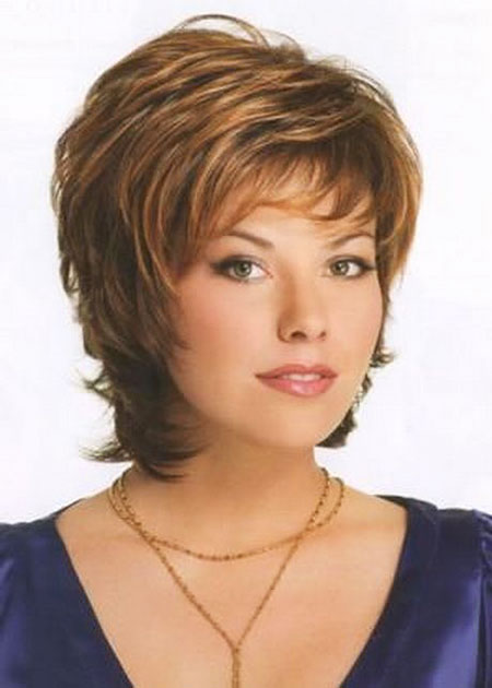 Short Women Hair 50