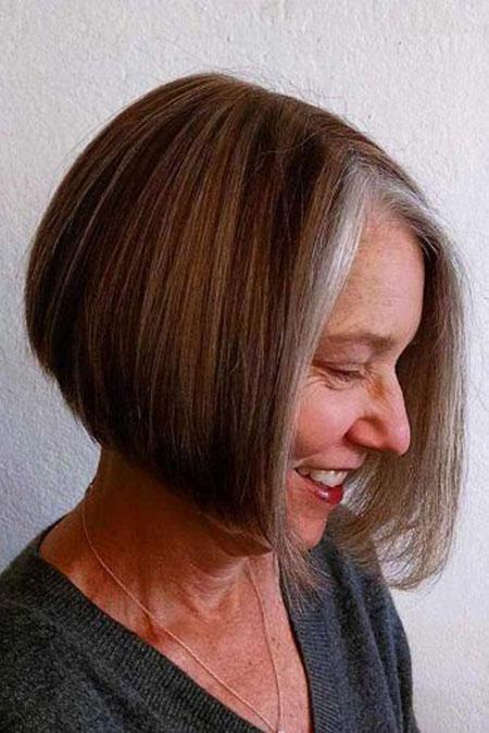 Bob Short Hair 60