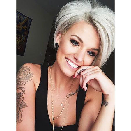 30 cute short haircuts for women  short hairstyles