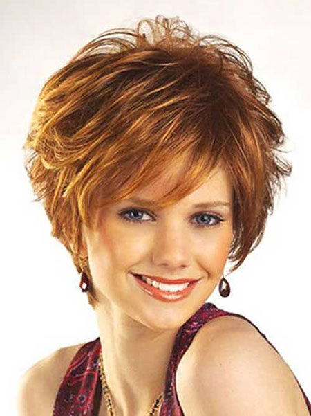 Easy Hair, Short Women Hair Over