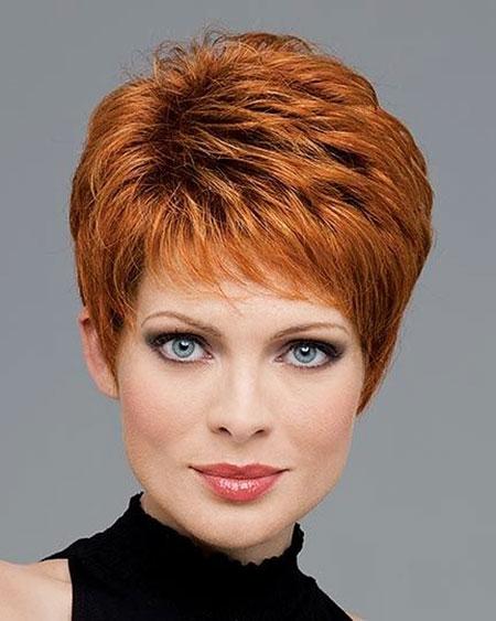 Very Short Hair, Short Hair Women Haircuts