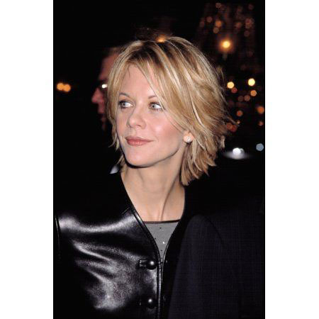 Meg Ryan, Ryan Hair Short 20