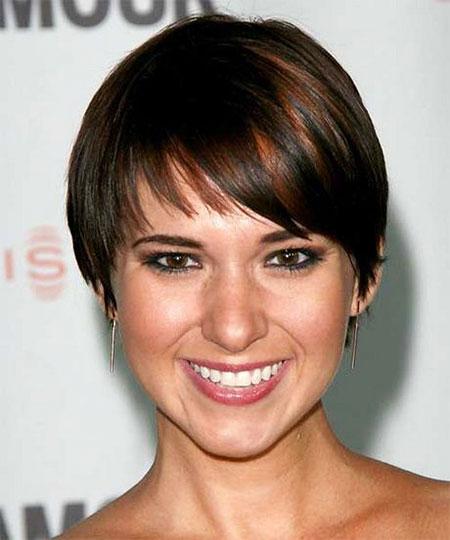 Fine Hair, Short Fine Hair Haircuts