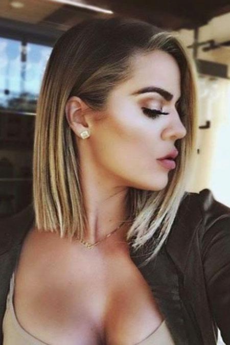 Hair Short Easy Women