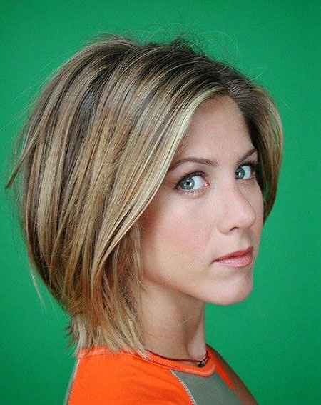 Bob Jennifer Hair Short