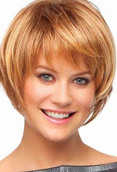Short Bob Hairtyle Haircuts