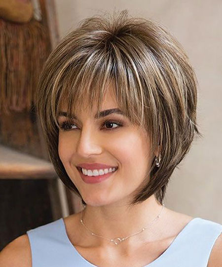 Short Hair Haircuts Cute