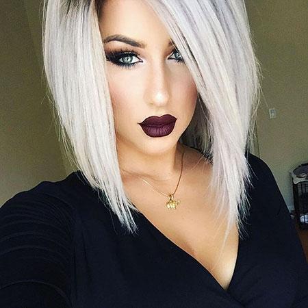 Hair Lips Style Hairtyles
