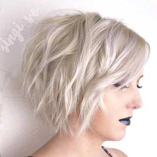 Cute Short Hair Cuts-10