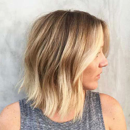 Bob Blonde Girls Bronde