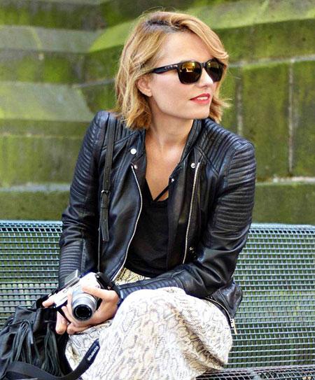 Fashion Short Style 40