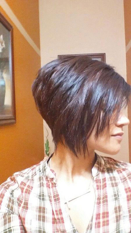 Pixie Bob Layered Brown
