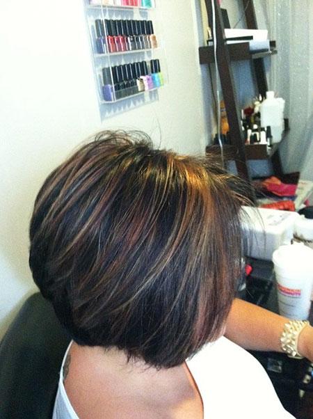 26-Short-Dark-Hair-and-Caramel-Highlights-581