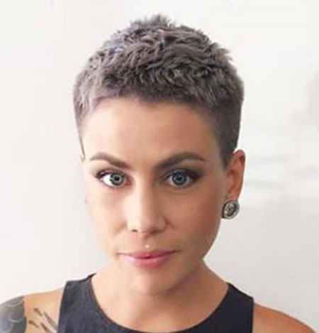 20 Very Short Hairstyles For Women Short Hairstyles Haircuts