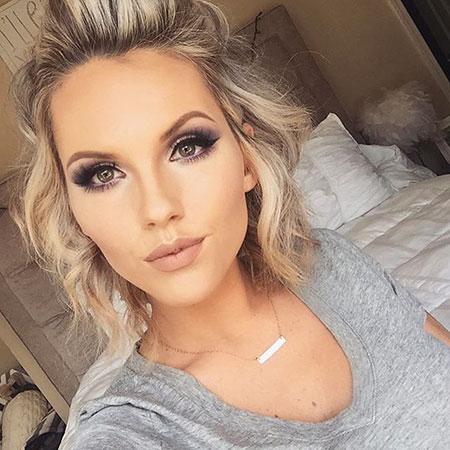 Makeup Hair Up Beauty