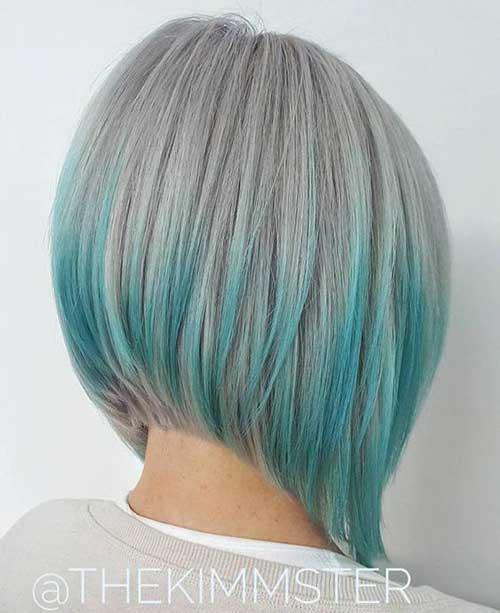 Cute Short Hair Cuts-7