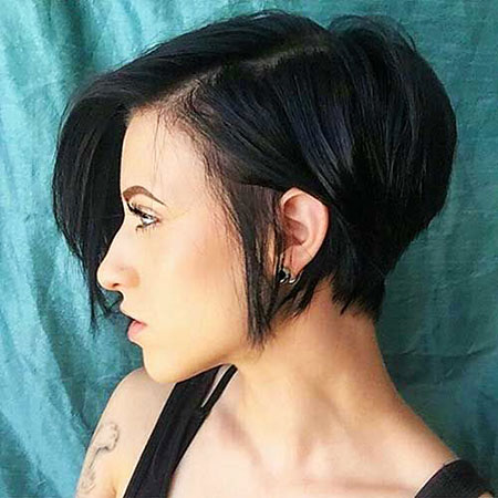 Hair Short Pixie Sexy