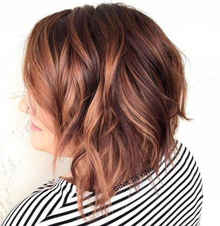 25 Short Brown Hairstyles 2018 Short Hairstyles Haircuts 2018