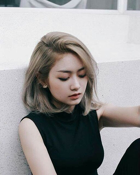 Short Haircut for Asian Hair, Hair Short Styles Hairtyles