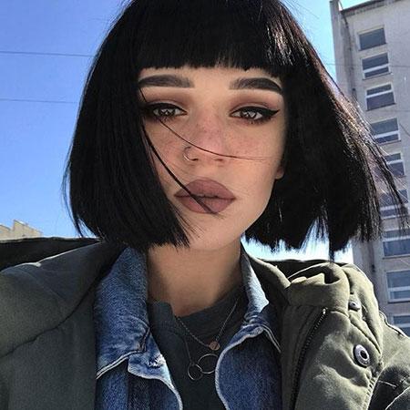 Hair Girls Styles Makeup