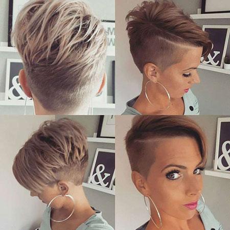 Hair Short Pixie Hairtyles