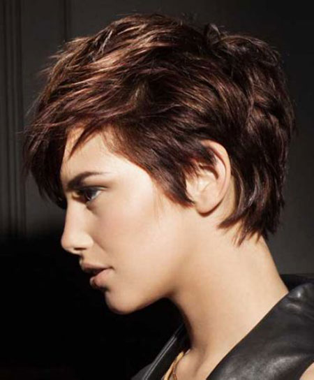 Pixie Short Hair 20