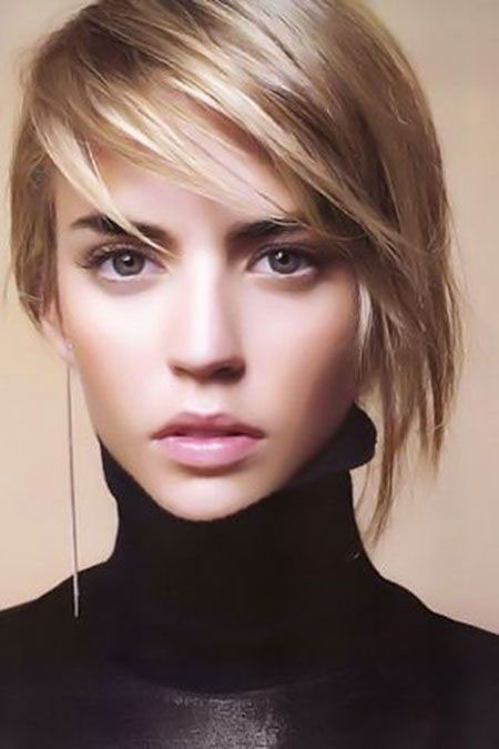 Hair Short Straight Styles