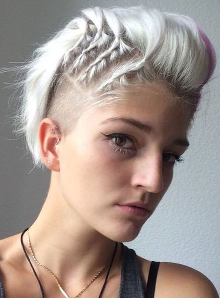 Hair Short Hairtyles Women