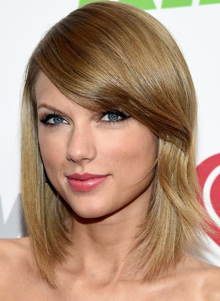 Hair Taylor Swift 50