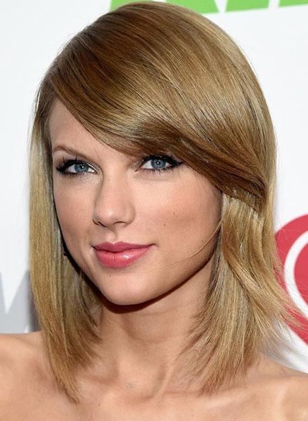 Hair Taylor Swift 50