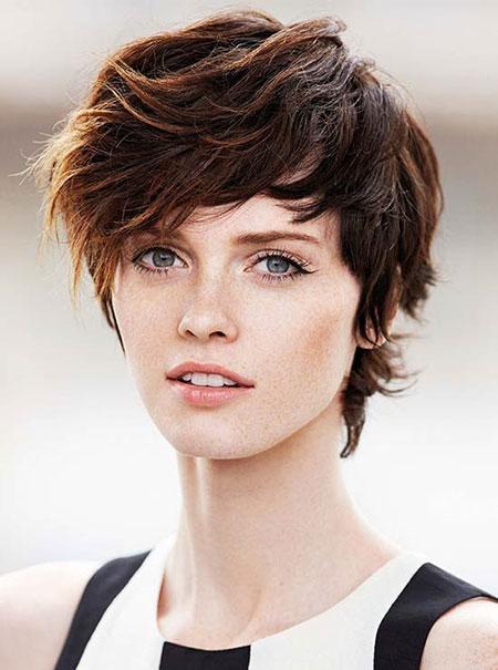 Hair Short Styles 20